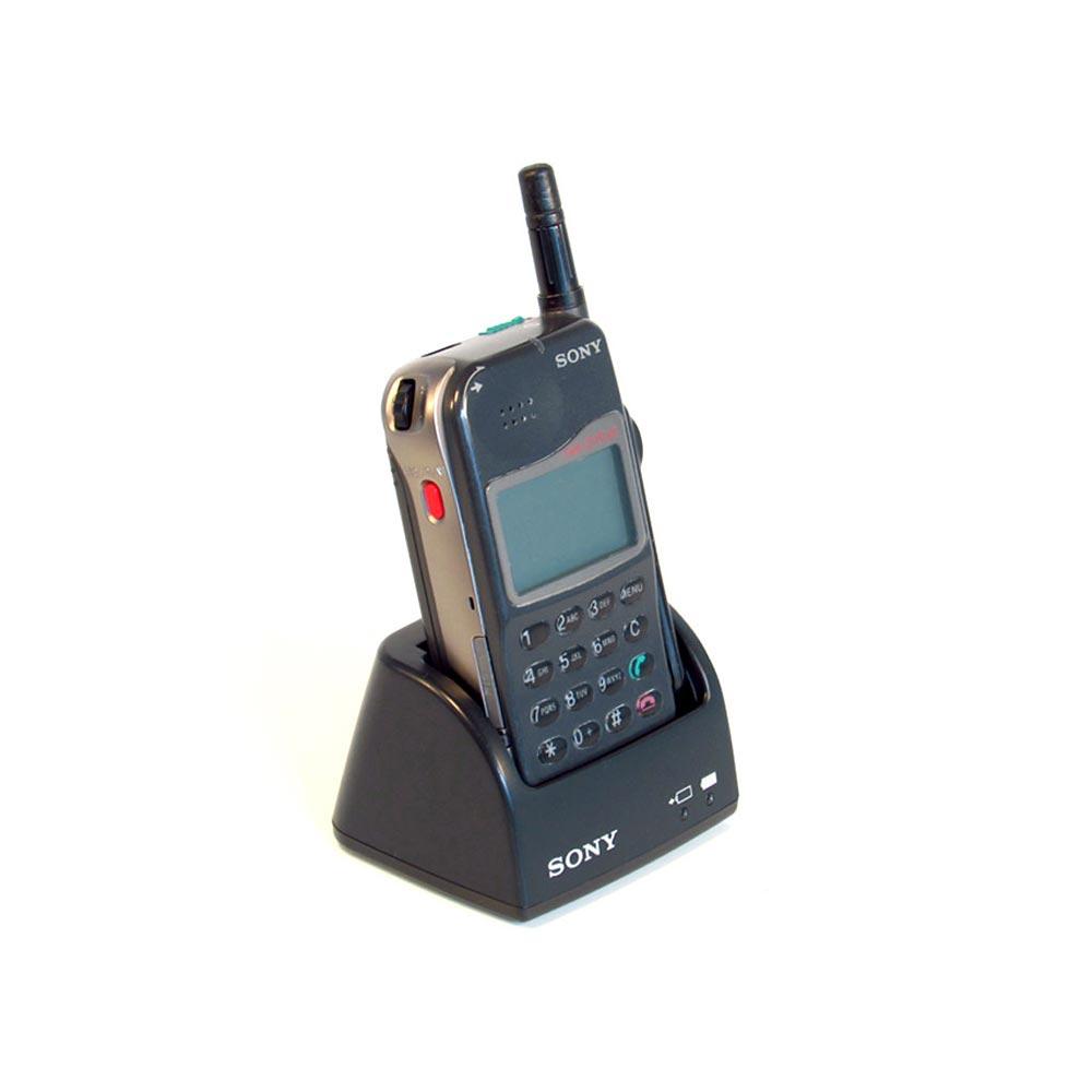 Original SONY CMD Z1 Plus Mobile Phone